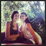 Women's retreat Bali